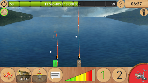 True Fishing. Fishing simulator screenshots 17