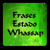Frases Estado Whassap