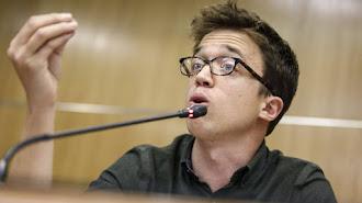 Íñigo Errejón, en una foto de archivo. / ÁLEX CÁMARA