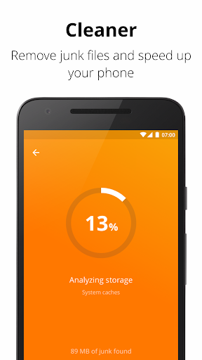 Avast Mobile Security 2018 - Antivirus & App Lock 6.11.4 2