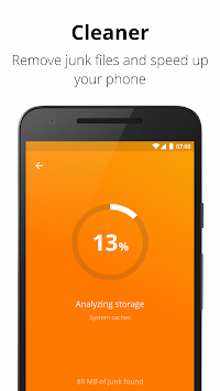 Mobile Security Và Antivirus 48.529 APK screenshot thumbnail 2