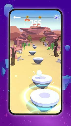 Hop Ball 3D 1.6.6 Screenshots 1