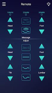 Ergo WiFi Remote - náhled