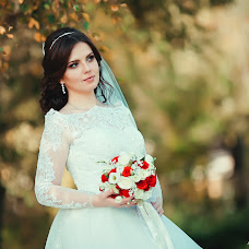 Wedding photographer Aleksandr Zaplacinski (Zaplacinski). Photo of 11.10.2018