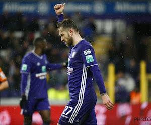 """Anderlecht wil voordeel benutten tegen Club Brugge: """"Laat ze maar verlengingen spelen in Salzburg"""""""