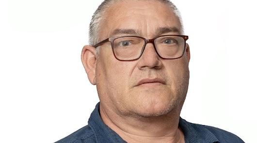 Fallece Enrique Alonso Martín, del PSOE de Benahadux