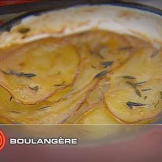 Boulangere Recipe