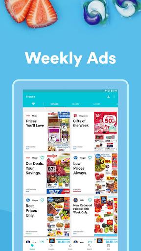 Flipp - Weekly Shopping screenshot 19