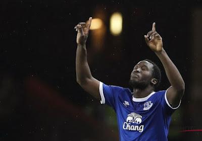 Et les idoles de Romelu Lukaku en Premier League sont...