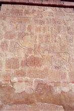 Photo: #020-Le temple d'Hatshepsout dans la Vallée des Reines