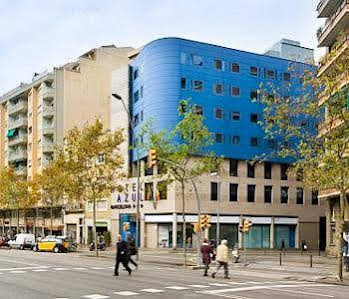 Hotel Azul BCN