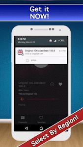 📻 England Radio FM & AM Live! screenshot 2