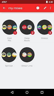 Coca-Cola Freestyle - screenshot thumbnail