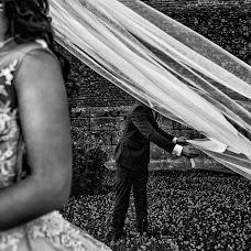 Wedding photographer Casian Podarelu (casian). Photo of 27.07.2017