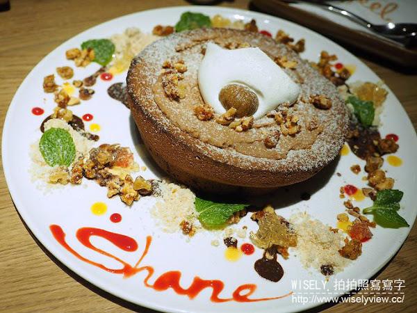 Petit Doux‧微兜Café Bistro@永康街餐酒館