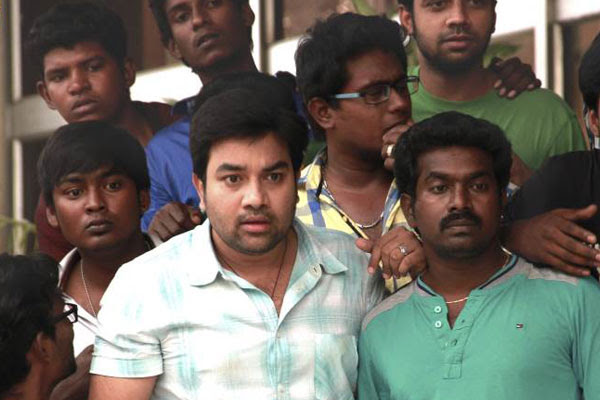 Masala Padam Tamil Review