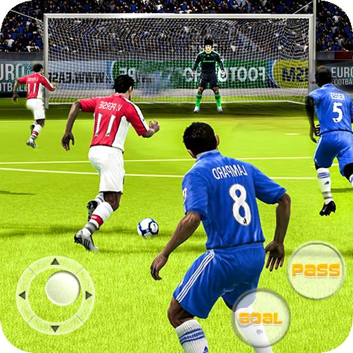 Dream Football 18 League-Revolution Football Games