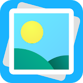 Gallery Photo Album & Image Editor