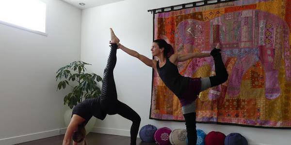 Défi 30 jours de yoga