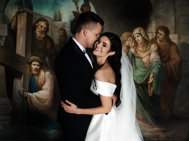 Wedding photographer Martynas Ozolas (ozolas). Photo of 02.09.2019