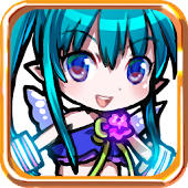 【デッキ構築型RPG】DeckDeFantasy icon