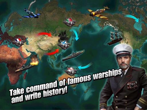 Warship Commanders 1.0.12 4