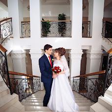Wedding photographer Viktor Zapruda (zapruda). Photo of 02.04.2016