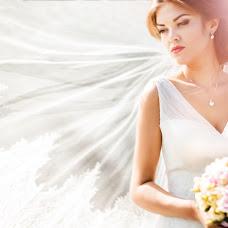 Wedding photographer Dmitriy Kirichay (KirichayDima). Photo of 12.10.2016
