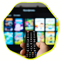 Remote Control For Samsung TV icon