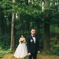 Wedding photographer Vanya Statkevich (Statkevych). Photo of 17.06.2017