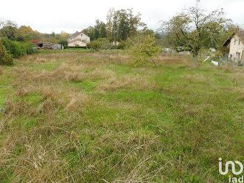 terrain à Peyrat-de-Bellac (87)