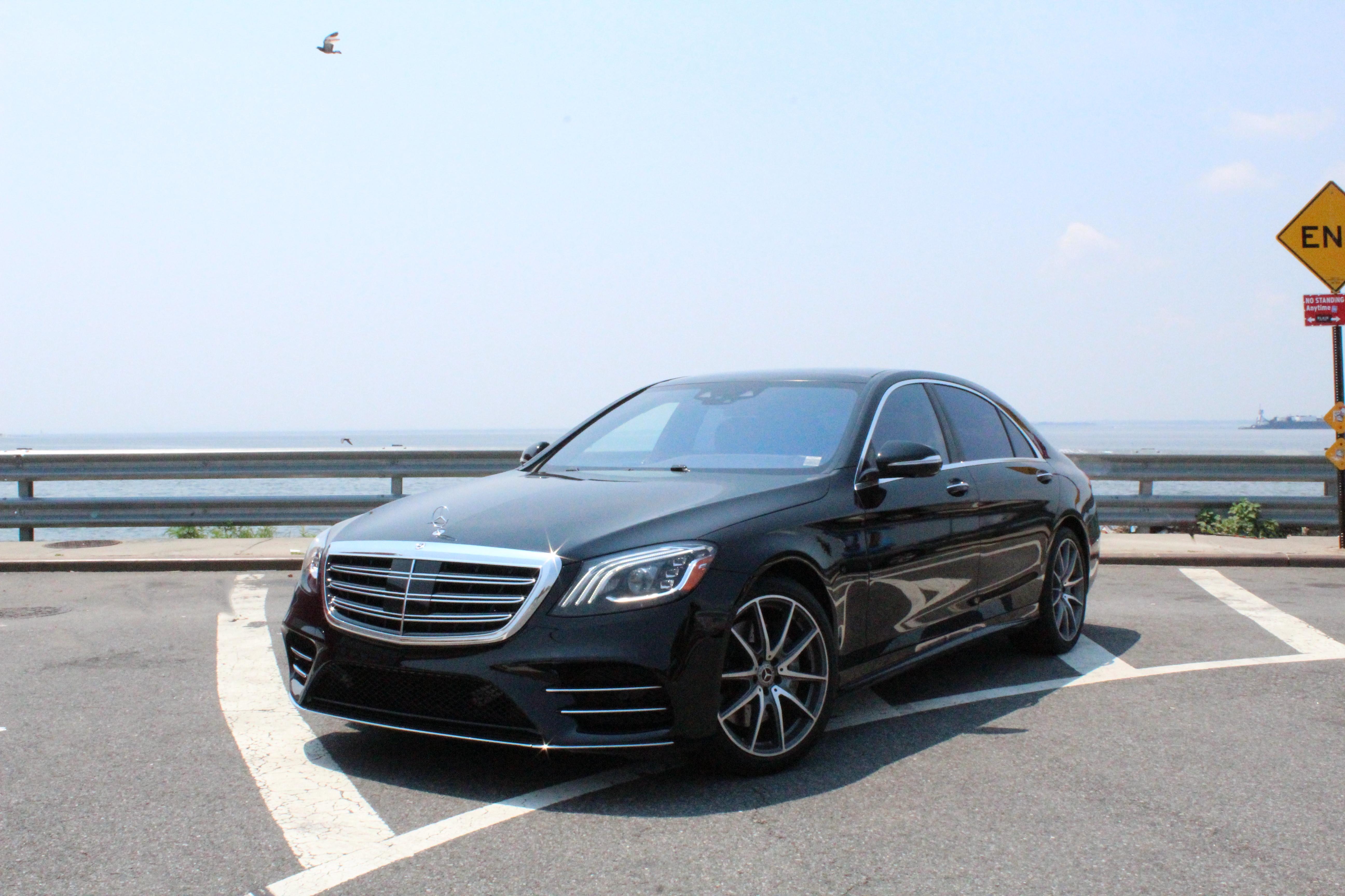 Mercedes-Benz S Class Hire Brooklyn
