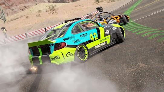 CarX Drift Racing 2 Apk Mod (Dinheiro Infinito) 2