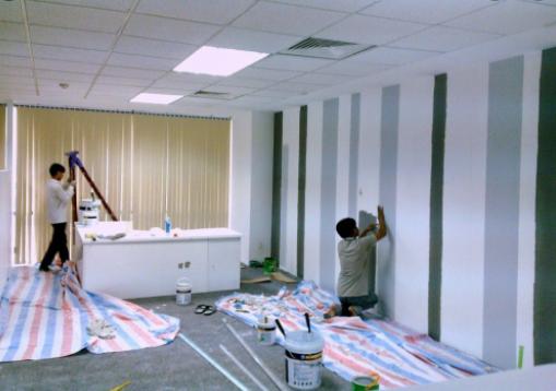 Trường Tuyền là công ty chuyên sửa nhà tại quận 3