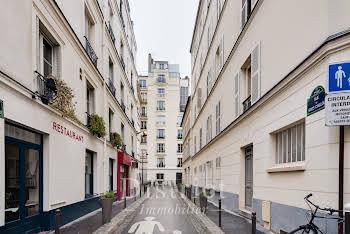 Appartement 2 pièces 22,63 m2