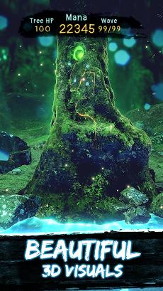 Eri's Forest Tower Defenseのおすすめ画像1
