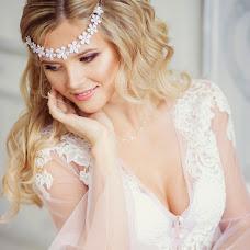 Wedding photographer Kseniya Vaynmaer (KseniaVain). Photo of 17.11.2016
