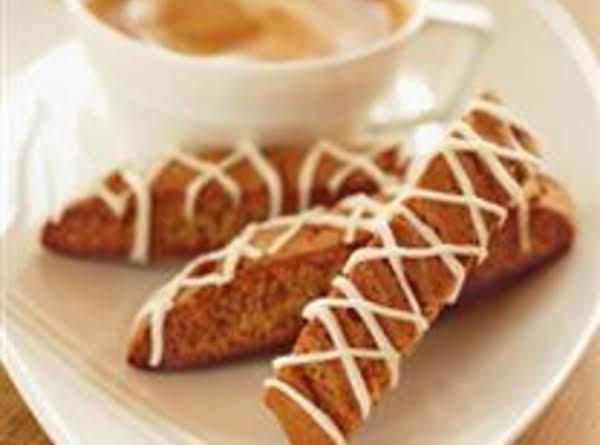 Butter Pecan Biscotti Recipe