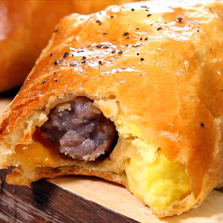 Kolache Rolls Recipes