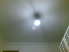 Photo: Techo de mi dormitorio