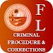 Florida Criminal Procedure and Corrections Icon