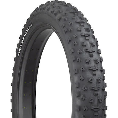 Surly Nate Fat Bike Tire - 26 x 3.8, Tubeless, 60tpi