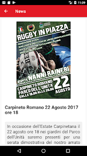 Colleferro Rugby 1965- screenshot thumbnail