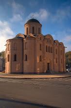 Photo: Assumption Church, Kiev ~ by Matt Shalvatis