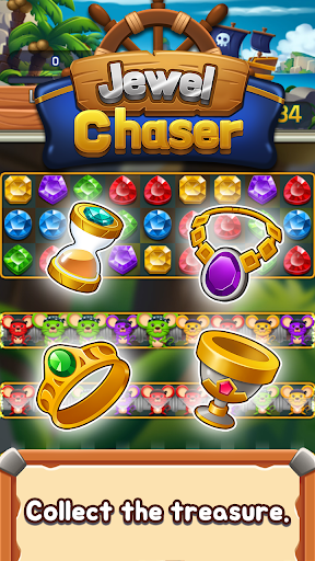 Jewel chaser modavailable screenshots 4