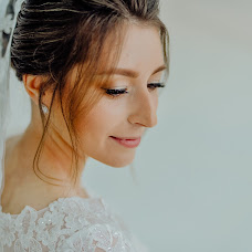 Wedding photographer Yuliya Manakova (Manakova). Photo of 23.07.2018