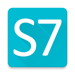 Theme - Galaxy S7 v1.1.0 APK