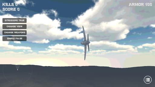 Air Force Jet War