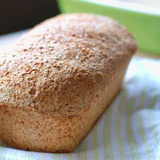 10-Grain Whole Wheat Bread.