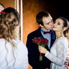 Wedding photographer Natalya Vybornova (fotonv). Photo of 05.03.2017